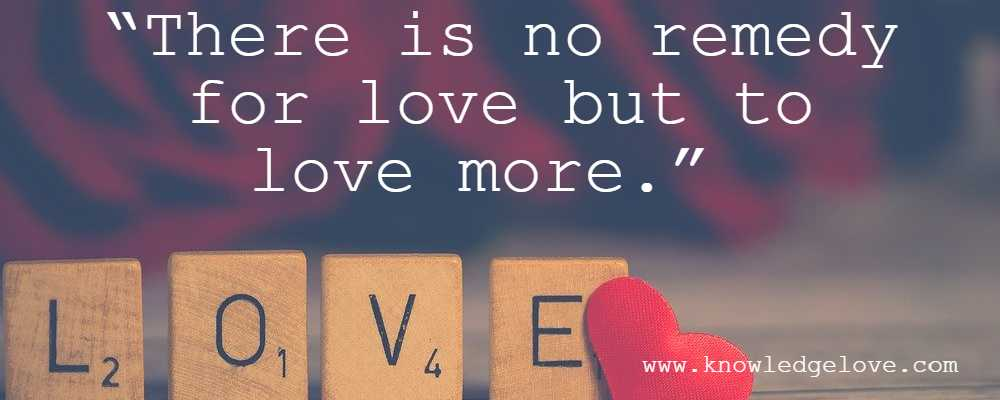 Love the Life Quotes