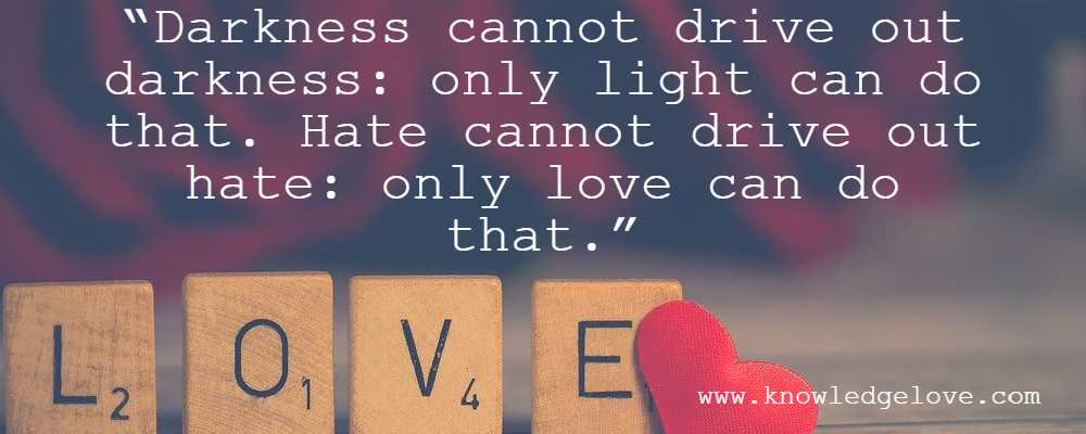 Quotes on Beautiful Love
