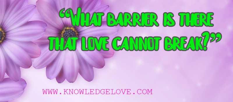 Mahatma Gandhi Love Quotes