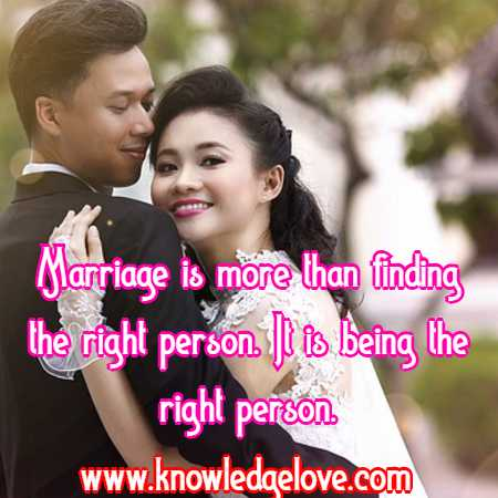 Real life quotes on marriage