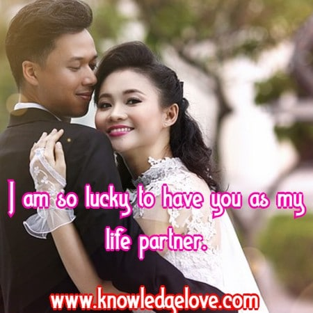 Romantic Love for Life Quotes