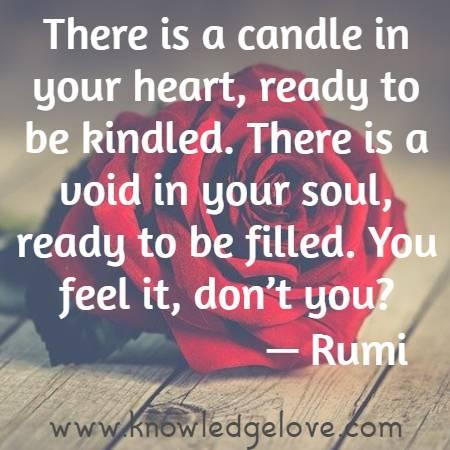 Best Quotes of Rumi