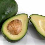 Fruits Name Avocado