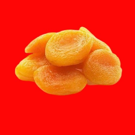 dry fruits name apricot