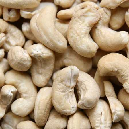 dry fruits Cashew nut