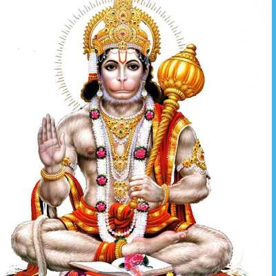 hanuman chalisa meaning in hindi