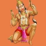 bhagwaan hanuman