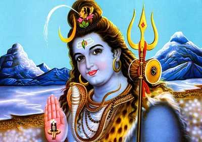 Shiv Ji Ki Aartiyan : om jai shiv omkara