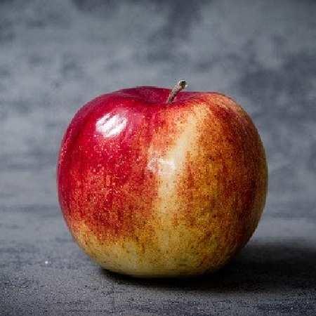 Five Fruits Name - Apple - Seb