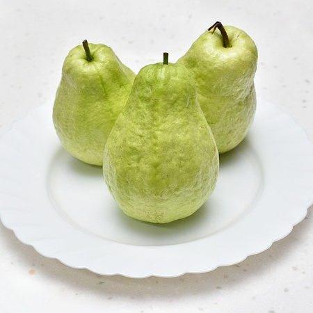 Five Fruits Name - Guava - Amrud