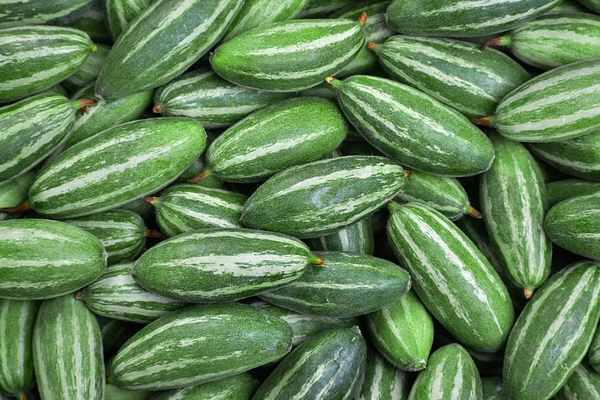 Five vegetables name - pointed gourd