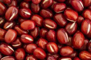 Adzuki beans meaning in Hindi